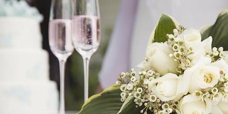 Top Wedding Wines with Chase Brackenbury tickets
