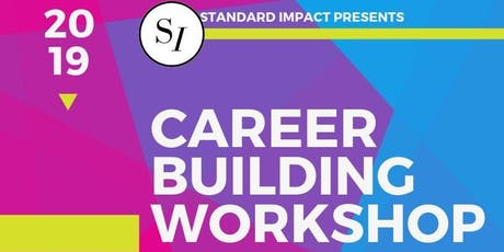 Career Building Workshop - Resumes and Cover Letters tickets