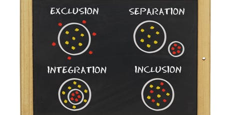 Inclusion: Universal Design and the California Foundations and Frameworks tickets