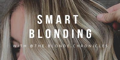 SMART BLONDING-NOR CAL (Saratoga, CA)