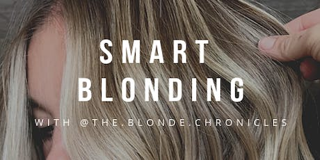 SMART BLONDING-NOR CAL (Saratoga, CA) tickets