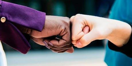 Encontro CNV e Sintonia - Comunicação Não-Violenta ingressos