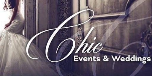 Chic Wedding Planning 101