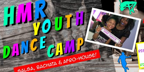 HMR Youth Dance Camp tickets