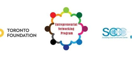 Entrepreneurial Networking Program (ENP)- Women in Entrepreneurship tickets