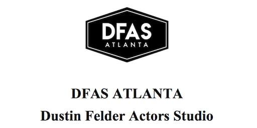 DFAS ATL industry talk w/ Ryan Richmond
