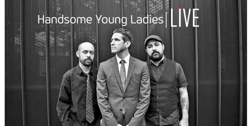 Market Street Social LIVE - Handsome Young Ladies