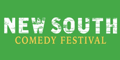 6th Annual New South Comedy Festival Submissions tickets