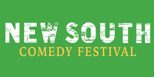 6th Annual New South Comedy Festival Submissions