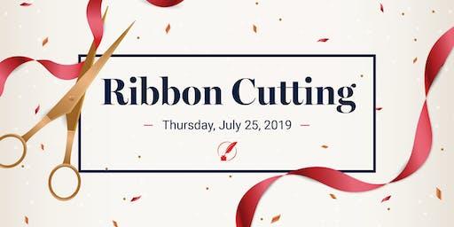 Goodyear Ribbon Cutting Ceremony