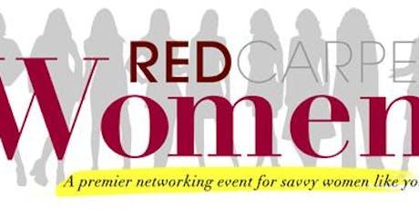 Red Carpet Women Network Summer Mixer, August 8, 2019 tickets