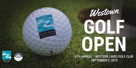 2019 Westown Golf Open tickets