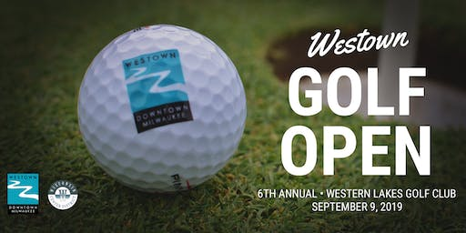 2019 Westown Golf Open