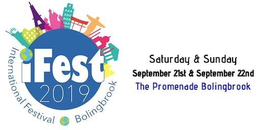 International Festival: Bolingbrook