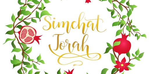 Simchat Torah 2019