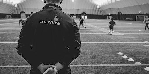 NCCP -  Aboriginal Coaching Module