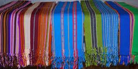 Rebozo Training with Gena Kirby for Families and Birthworkers! tickets