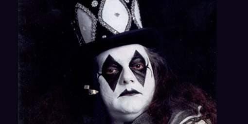 The Disgruntled Clown w/ Artie Fletcher