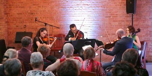 Chamber Music Concert - Elgin Symphony Principal Players