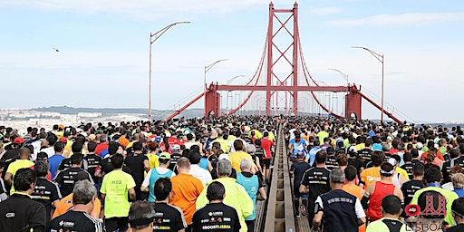 Meia Maratona de Lisboa - 2020