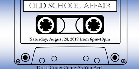 Old School Affair tickets
