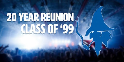 RHS 20 Year Reunion - Class of '99