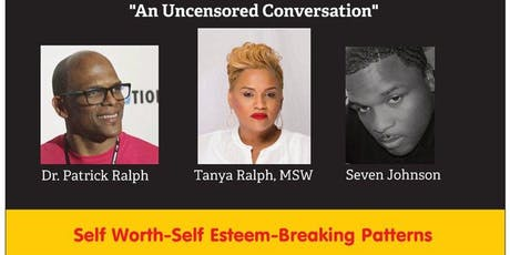 "Power Hour 2 ""An Uncensored Conversation""	 tickets"