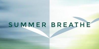 SUMMER BREATHE | Transformational Breath® Atem-Workshop