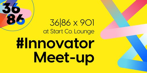 Start Co. Lounge: Railgarten with 36|86 Entrepreneurship Festival