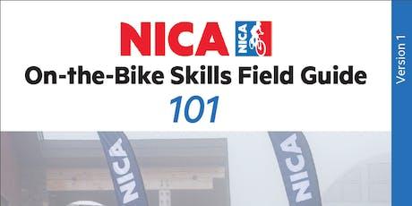 On-the-Bike Skills 101 Training – Gilbert tickets
