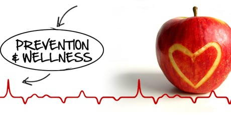Prevention & Wellness Open House  tickets
