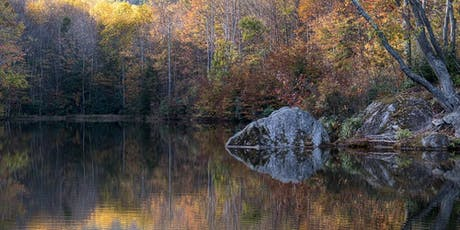 Expedition / Photo Workshop: Fall in the Appalachian Mountains tickets