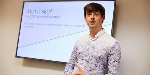 Intro to SEO & Keyword Research - Find Growth & Business Opportunities