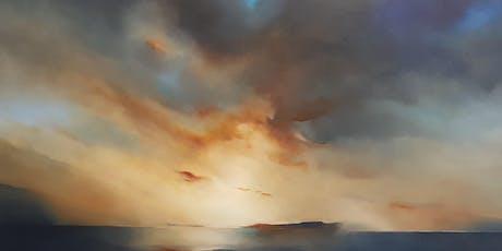 Scottish Skyscapes  - Trina Bohan tickets