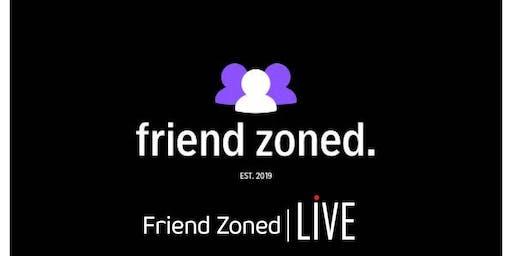 Market Street Social LIVE - Friend Zoned