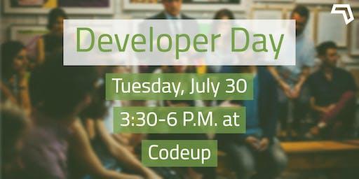 Codeup Developer Day