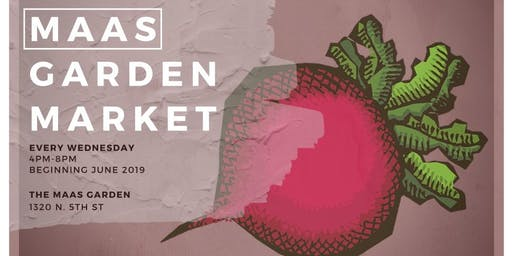 MAAS Garden Market