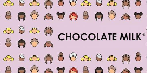 Chocolate Milk Documentary Screening - Liberty NY