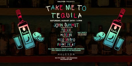 Take Me To Tequila tickets