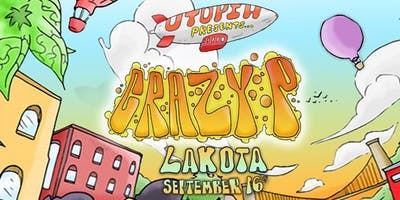 Utopia Presents: Crazy P