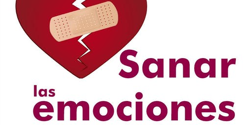 CONFERENCIA GRATUITA: SANAR LAS EMOCIONES