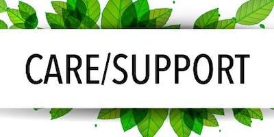Support Group: Caretakers & Grandparents