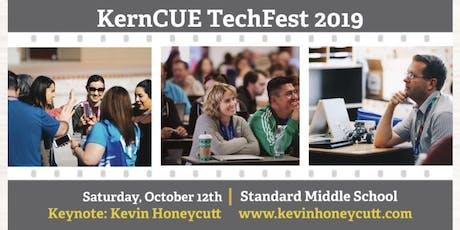 KernCUE Tech Fest 2019 tickets
