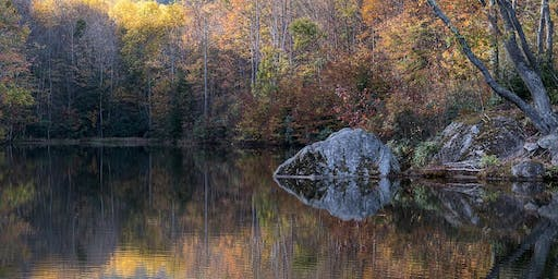 Expedition / Photo Workshop: Appalachian Mountains in the Fall