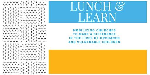 HFW Lunch & Learn