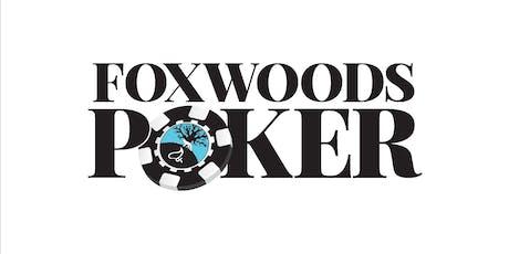 MMNT Foundation Poker Tournament tickets