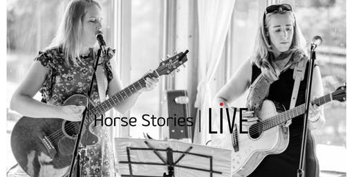 Market Street Social LIVE - Horse Stories