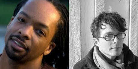 Monday Poets at the Free Library of Philadelphia tickets