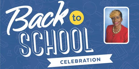 District 5 Back to School Celebration 2019 tickets