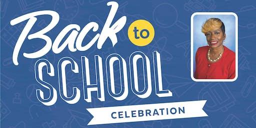 District 5 Back to School Celebration 2019